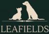 Leafields Dog Retreat Logo